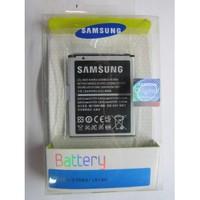 АКБ АЗИЯ Samsung i8160/S7562/i8190 1500mAh (блистер)