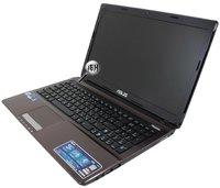 Ноутбук ASUS A53S БУ Intel® Core™ i7