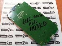 Системная плата Alcatel One Touch 4032D