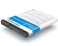 Аккумулятор (АКБ) Nokia N93i 1000mAh craftmann