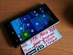 LCD дисплей в сборе с тачскрином Nokia Lumia 925