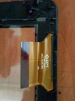 Тачскрин (Сенсорное стекло) для ПК TeXet TM-9751HD LTN097QL01 A04/A02
