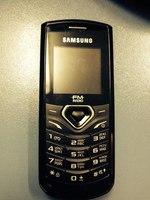 Смартфон Samsung GT-e1175T