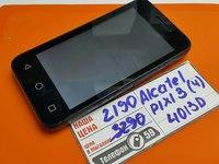 Мобильный телефон Alcatel One Touch PIXI3 4013D
