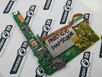 Системная Плата Prestigio MultiPad PMP5080B