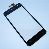 Тачскрин Сенсорное стекло Explay Vega черный