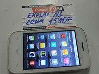 Explay N1 Dual SIM