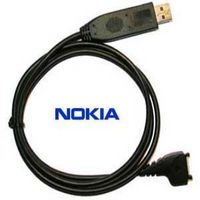 USB data кабель для Nokia 6230