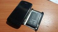 Nokia c6-01 на разборе