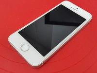 Apple iPhone 5S 16 Gb white КАК НОВЫЙ (RFB) без touch id