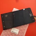 Дисплей в сборе с тачскрином ASUS Zenfone Max (ZC550KL)