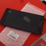Дисплей в сборе с тачскрином Lenovo A6010