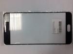 Стекло Samsung A510F (Черный)