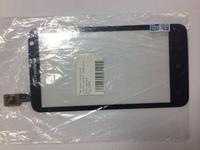 Тачскрин Lenovo S720 (черный)
