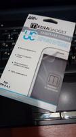 Пленка защитная Media Gadget Premium Apple iPhone6 глянец