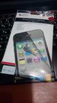 Защитная пленка для HTC ONE X прозрачная Liberty Project