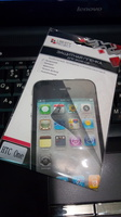 Защитная пленка для HTC ONE прозрачная Liberty Project