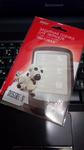 Защитная пленка для HTC Desire S матовая Либерти