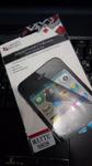 Защитная пленка для Nokia N808 матовая Liberty Project