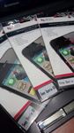 Защитная пленка для Sony Xperia Go прозрачная Liberty Project