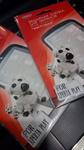 Защитная пленка для Sony Xperia Play прозрачная Либерти
