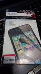 Защитная пленка для Samsung Galaxy S3mini I8190 прозрачная Liberty Project