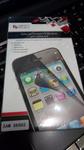Защитная пленка для Samsung Galaxy ACE DUOS S6802 прозрачная Liberty Project