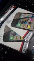 Защитная пленка для Samsung Galaxy Y Duos S6102 прозрачная Liberty Project