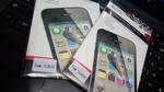 Защитная пленка для Samsung Galaxy ACE S5830 прозрачная Liberty Project