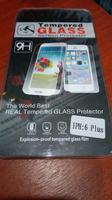 Защитное стекло для Apple iPhone 6 Plus 0.33