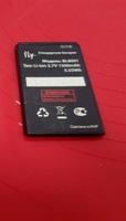 Аккумуляторная батарея (АКБ) FLY BL 8001