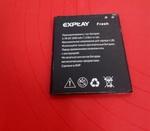 Аккумуляторная батарея (АКБ) для EXPLAY FRESH