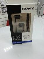Гарнитура Sony