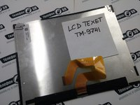 LCD TEXET TM-9741