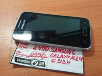 Смартфон Samsung Galaxy Ace4 G313H 2 сим