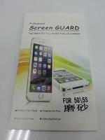 Защитная пленка для iPhone 5/5C/5S/5SE