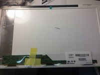 "Дисплей (LCD матрица) для ноутбука 15,6"" LP156WH4 Glossy LED 40 pin (LTN156AT02/B156XW02/N156BGE-L21 /LP156WH4-TLN1)"