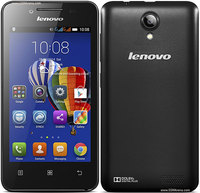 Lenovo A319 2сим новый