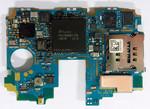 Системная плата LG G2 D802 32Gb