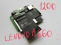 Системная плата для Lenovo A660