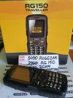 Мобильный телефон Ruggear RG150 Dual Sim