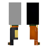 Дисплей (LCD) sony Xperia J ST26i оригинал чина