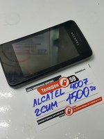 Alcatel One Touch 4007