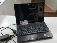 Ноутбук Lenovo Idea Pad U450 250Gb