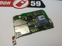 Системная плата Alcatel OneTouch 6035R Idol S он же МТС 978