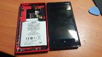 Nokia Lumia 920 на разборе