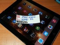 Планшет iPad2 3G Black