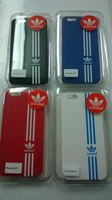 "Клип-кейс для Apple iPhone 6 4""7 Adidas Красный"