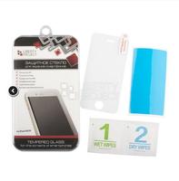 Защитное стекло для iPhone 5/5S/5C Tempered Glass 0,33 мм 9H (прозрачное/ударопрочное)