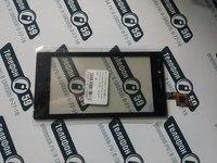 Тачскрин (Сенсорное стекло) Sony st26i xperia J